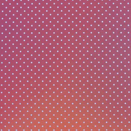 Dotted pink-yellow background photo