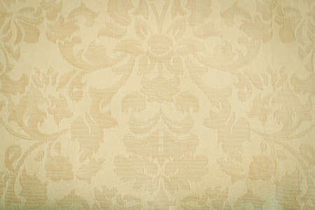 nouveau: Vintage damask texturebackground