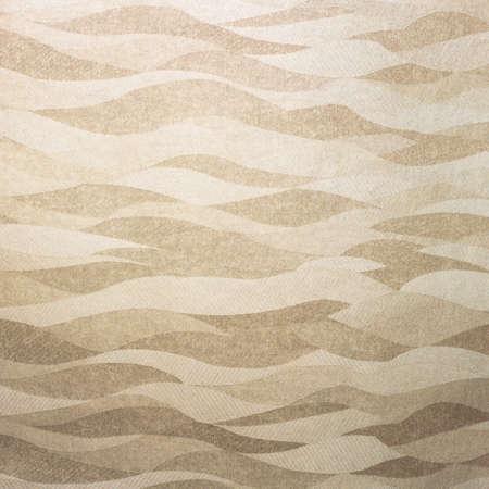 fondo elegante: De fondo ondulado de oro  textura