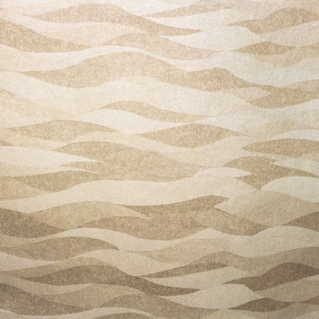 Wavy golden backgroundtexture photo
