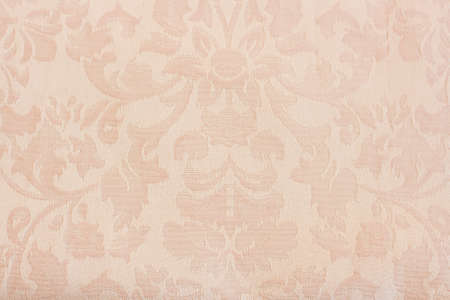 Vintage damask texturebackground photo