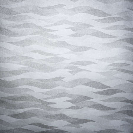 Wavy silver background texture
