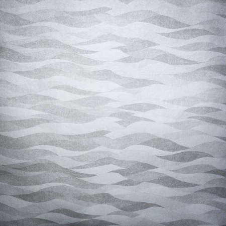 soft textile: Wavy silver background texture