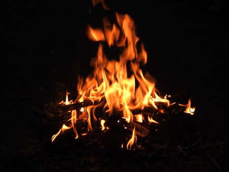 Paschal fire of Montluconnais