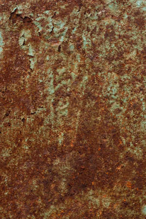 Metal Rusty background Stock Photo - 13116048