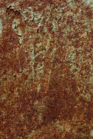 Metal Rusty background photo