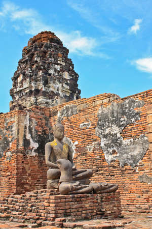 ancient palace, lopburi, thailand Editorial