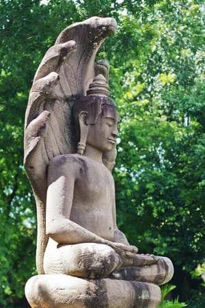thai ancient sculpture