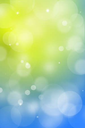 blue abstract background, use for decorate or graphic design Stock Photo