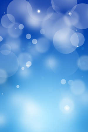 blue abstract background, use for decorate or graphic design photo