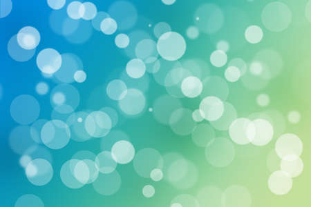 festivity: blue abstract background, use for decorate or graphic design Stock Photo