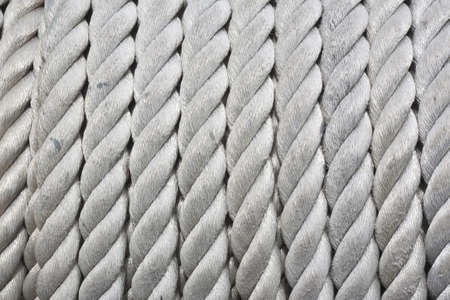 rope background, use for decorate or graphic design Stock Photo - 14809114