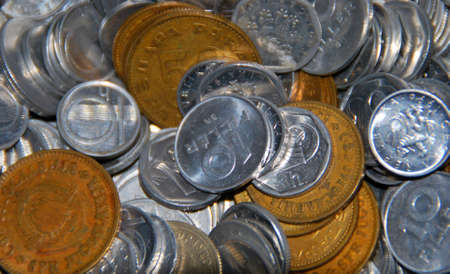 old coins: old coins