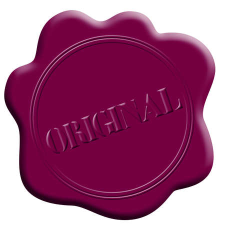 sigil: round seal