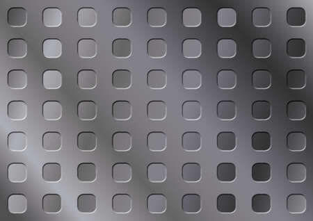 metal plate Stock Photo - 5358067