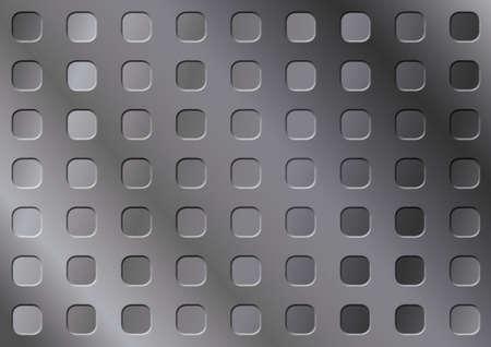 metal plate Stock Photo - 5358067