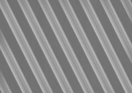 streak plate: metallic background
