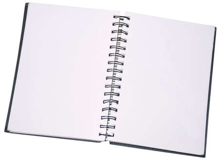Note Pad Stock Photo - 6500983