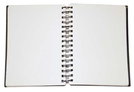 Note Pad Stock Photo - 6500994