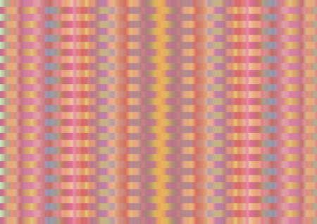 banding: glossy pattern Stock Photo