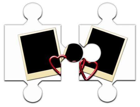 trinkets: Valentine Day Puzzle