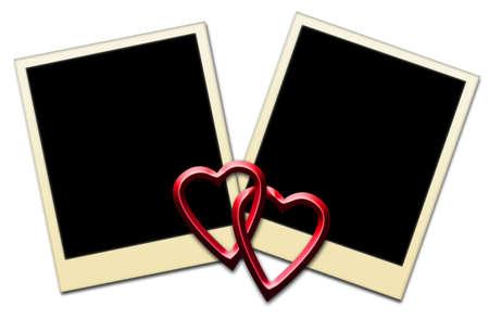 Valentine Day  Wedding Photo Frames  photo