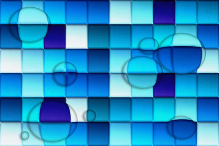 shape cub: Abstract Background