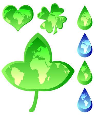 Eco Icons photo
