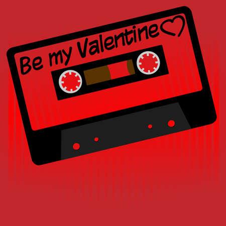 st valentines day: St. Valentines Day Card