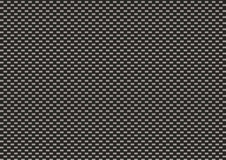 grille: Abstract Background - Illustration of Carbon Texture