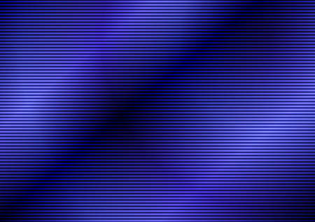 Glowing Blue Abstract Party Background Vector