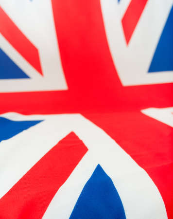 Flag of Great Britain  Stock Photo - 13130185