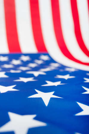 Flag of United States of America Stock Photo - 13130184