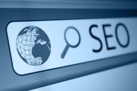 seo optimization: Search Engine Optimization - SEO Sign in Browser Window