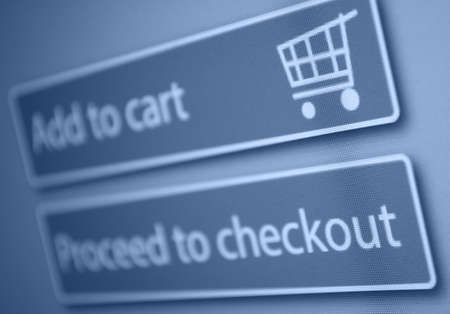 e shop: Online Shopping - Add To Cart Button