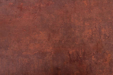 Aged Rusty Bronze Metal Background