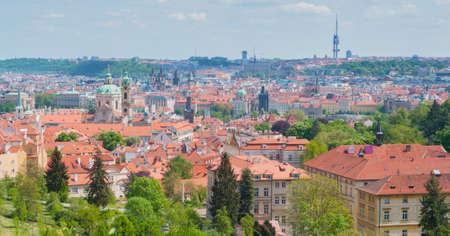 Historical Center of Prague Czech Republic