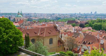 unesco in czech republic: Historical center of Prague Czech Republic