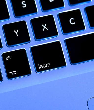keyboard layout  photo