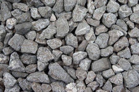 Texture of a gravel aggregate seamless background Reklamní fotografie - 28618706
