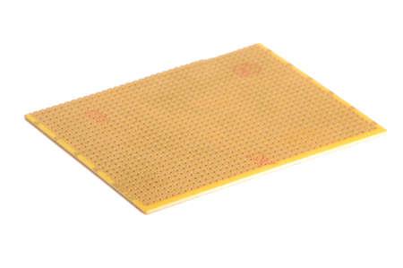 Universal electronics board photo