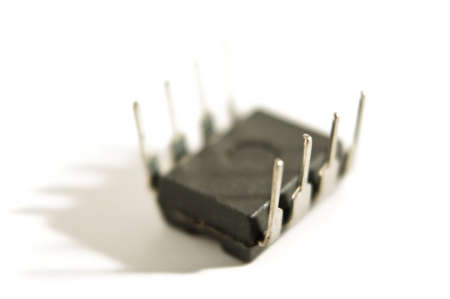 Integrated circuit photo