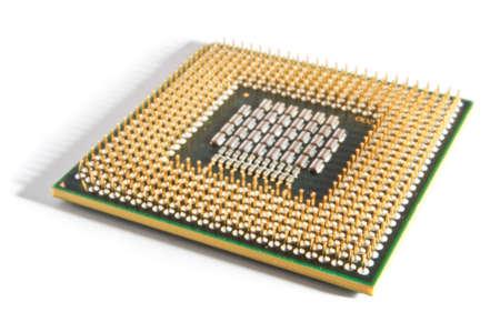 microelectronics: Processor