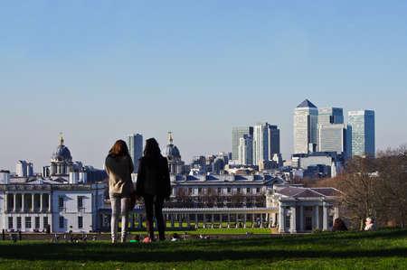 greenwich: Greenwich view