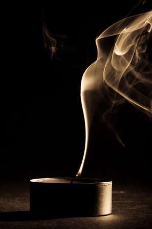 perish: Smoke