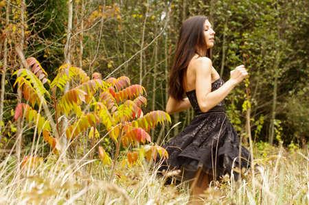 presumptuous: Dancing in the field