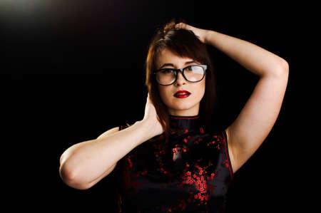 Sexy teacher photo