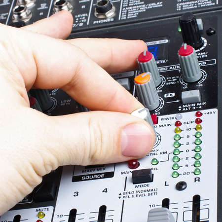 Recording audio photo