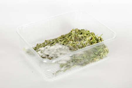 expiration: Expiration date rucola salad