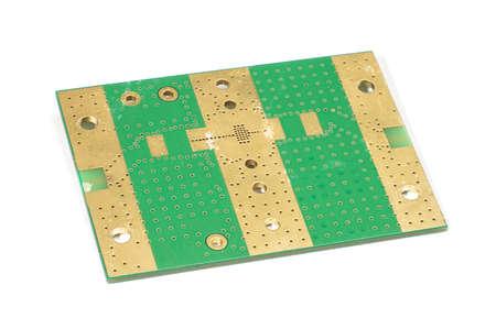 PCB 인쇄 회로 기판의 하부 층